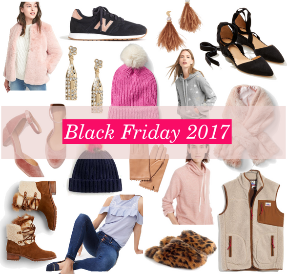 2017 Shopping Guide for Black Friday Sales