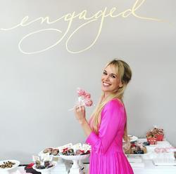Brooke-Williams-Stylist-Engaged-Asheville-Valentines-Pop-Up-Shop