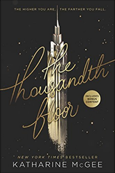 Book cover of The Thousandth Floor