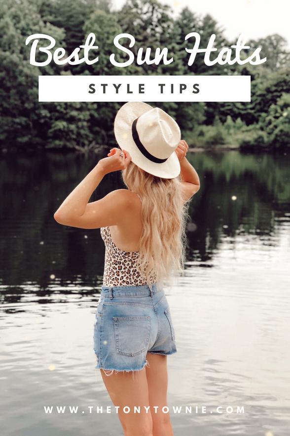 Best Sun Hats for Summer