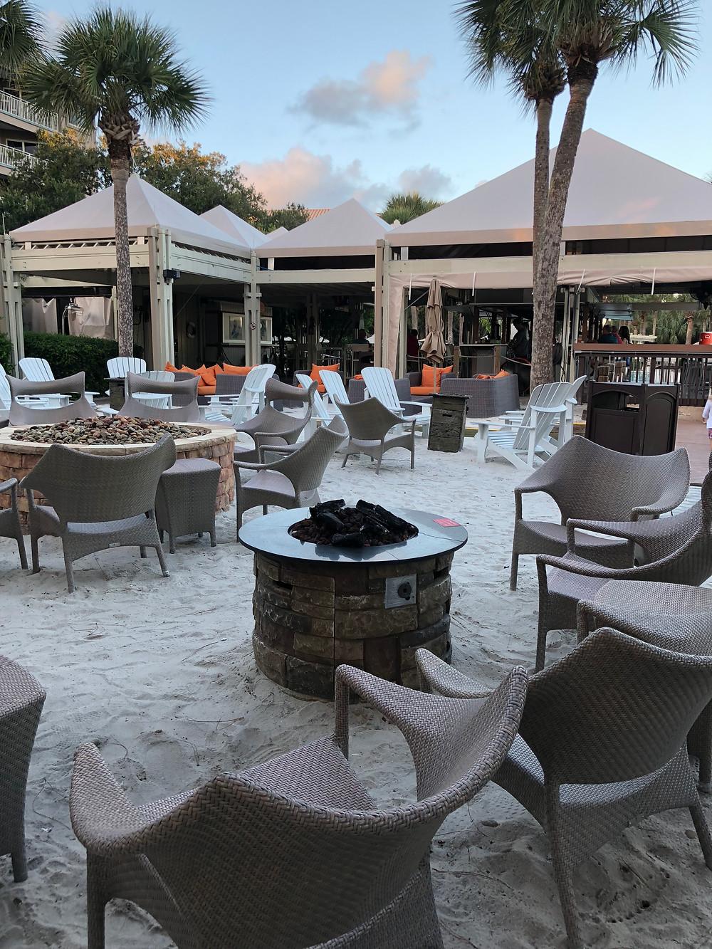 Grande Ocean Marriott resort Hilton Head Island