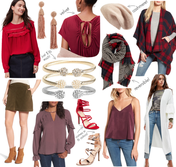Weekend Things: Reads, Recipes + Fashion Finds Under $50