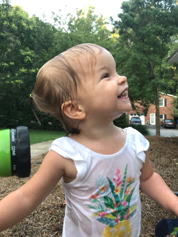 Our Asheville Life: Summer Outtakes