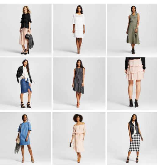 Label to Love: Who What Wear x Target
