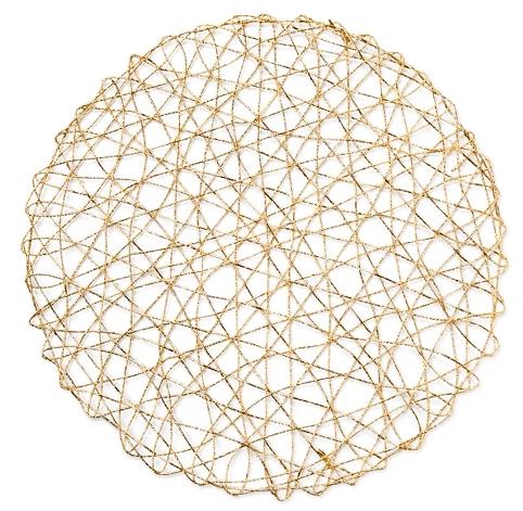 Target gold Placemat