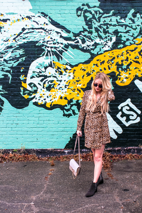 How To Choose The Right Leopard Print