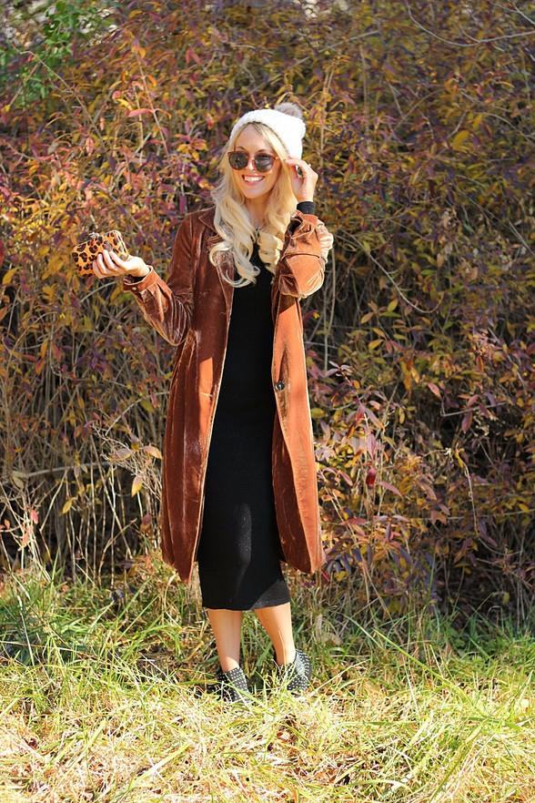 10 Snug + Stylish Winter Coats