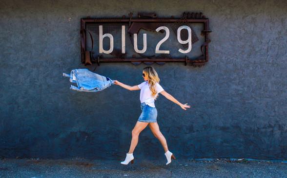 Where To Shop Elevated Basics, Denim, Decor in Asheville: blu29