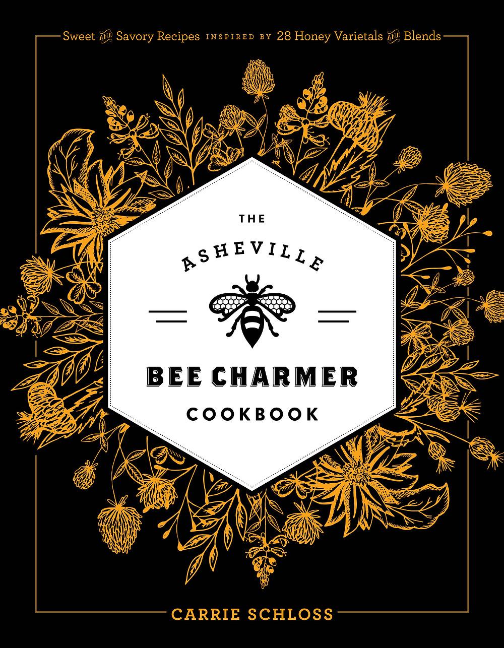 Asheville Bee Charmer Cookbook Hi-Res image