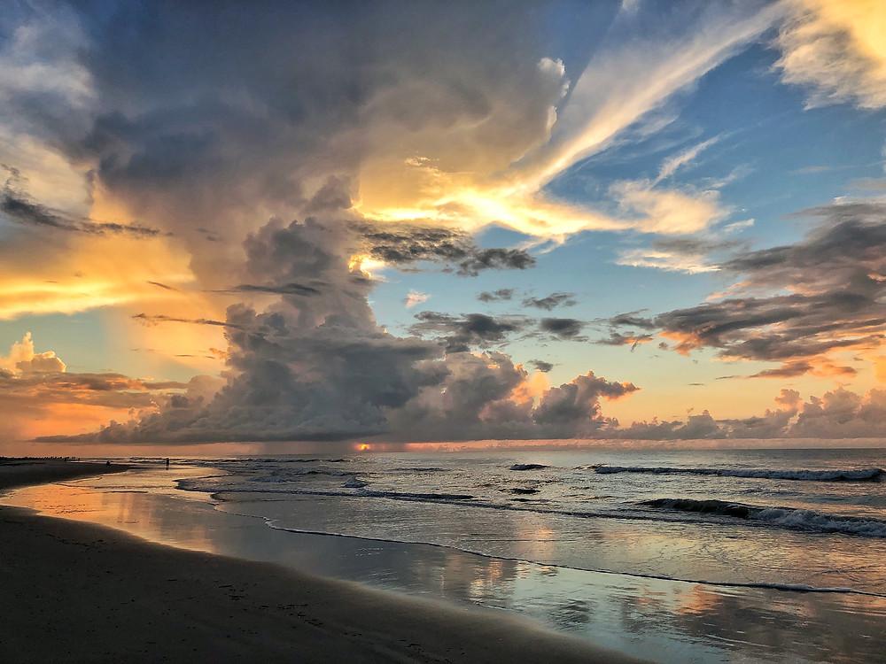 Sunrise Hilton Head Island