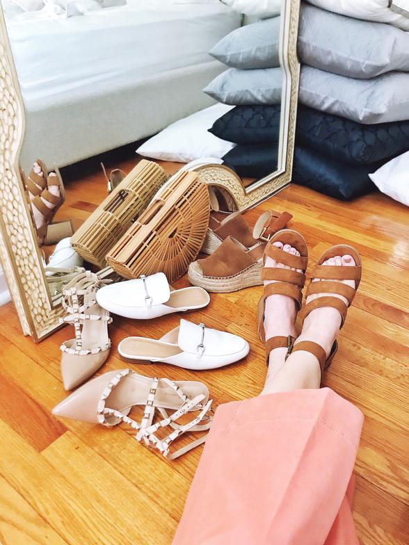 Best Designer Dupe Buys for Spring