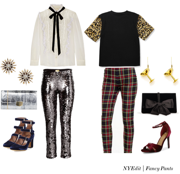 What To Wear | New Year's Eve
