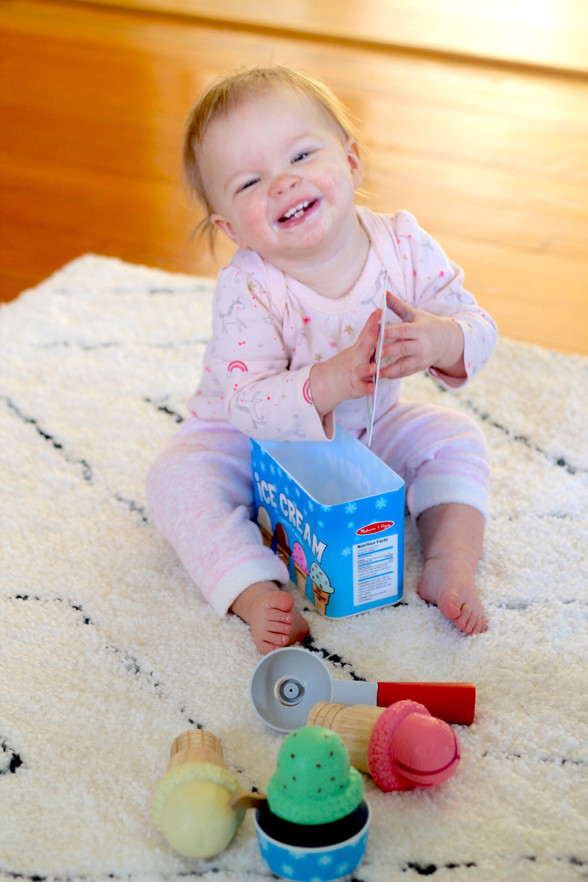 Harlow's Faves: Great Toys for Growing Toddlers
