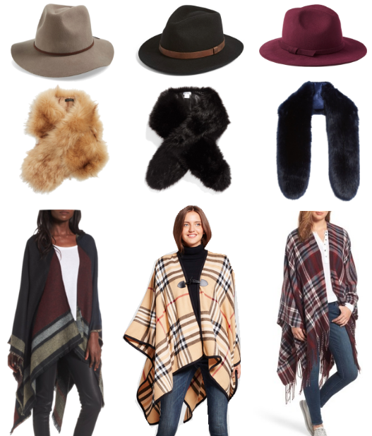 3 Pieces For Foolproof Holiday Style
