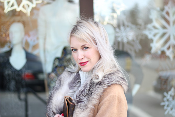 Winter Style: Faux Fur Accessories