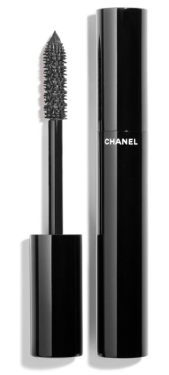Five minute daytime makeup routine product: Chanel Le Volume Mascara