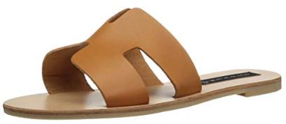 Steve madden Greece slide sandal, summer sandals
