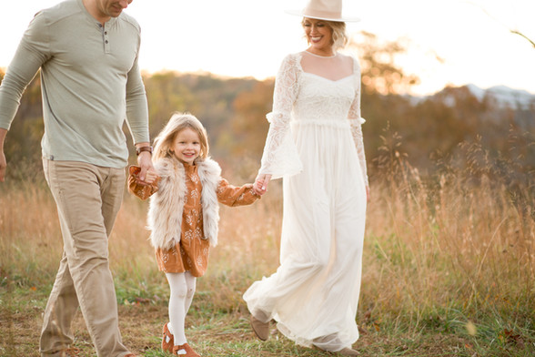 5 Tips For Getting Your Best Family Photos