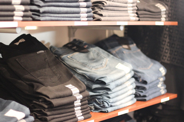 Where To Buy Denim In Asheville