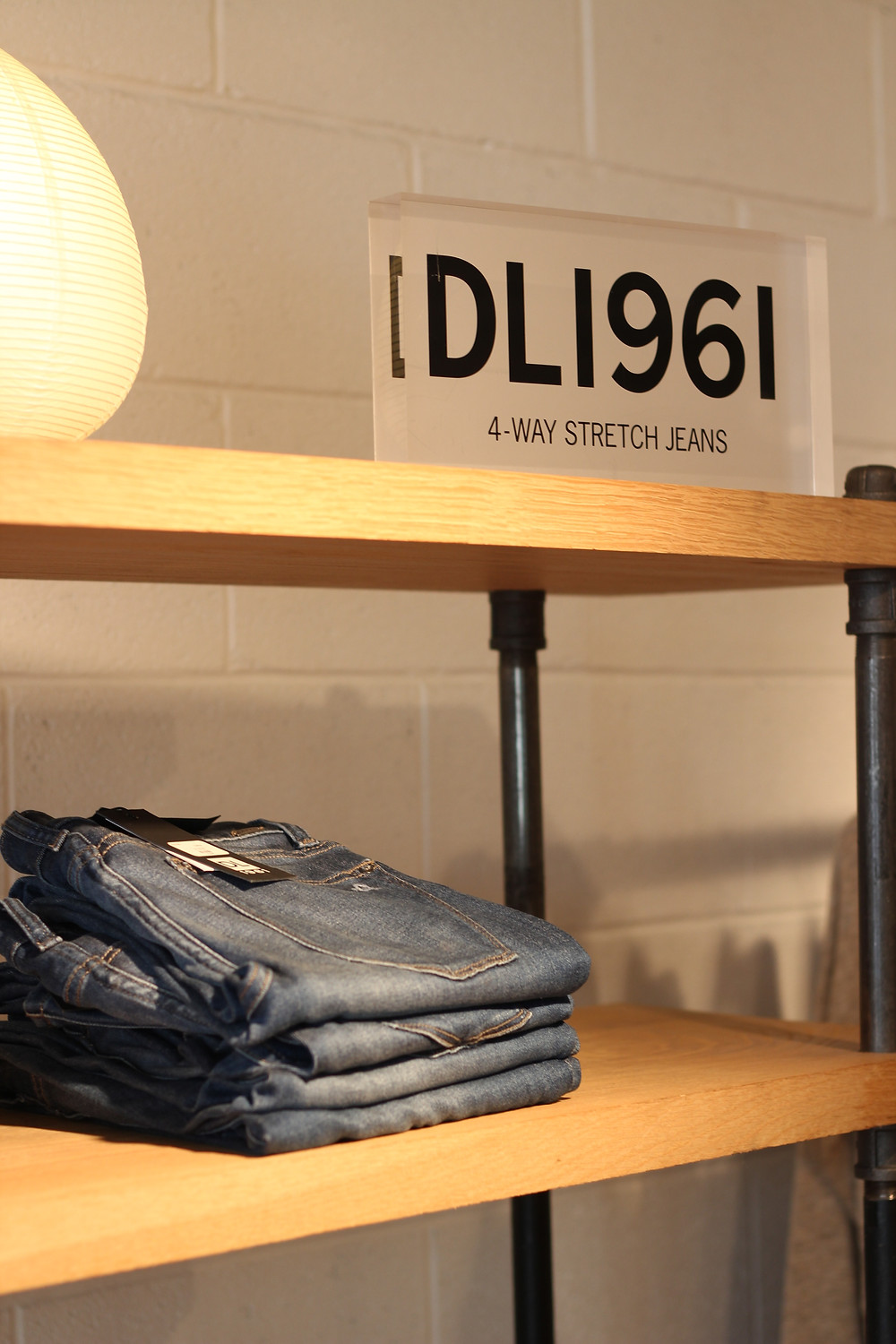 Where to Buy Denim in Asheville - Boutique LP | The Tony Townie