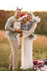Six Family Christmas Card Ideas