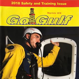 Go Gulf Magazine