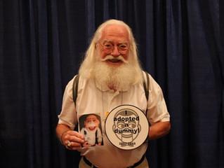 Thanks, Wally C.!