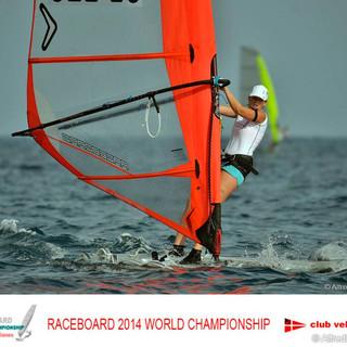 Raceboard World Championship 2014