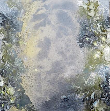 'between the shores'