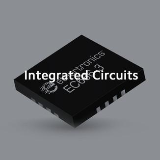 FPGA, Diodes, Analog, MOSFETS, Discretes, LEDs, Logic, Linear, Microcontrollers, Transistors, etc.