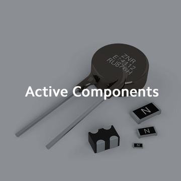 Transistor, Vacuum Tube, etc.