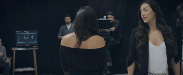 Music video, wien, dockyard clara blume
