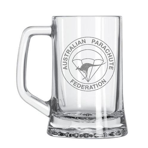 Beer Mug Star Based