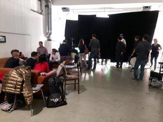 imagefilm wien Dockyard Hasselhoff
