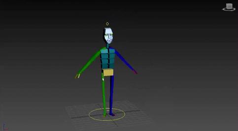 Imagefilm Wien Dockyard Animation Notar 3D Rendering Vienna