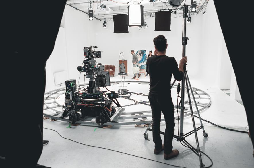 behind the scenes imagefilm dockyard wien