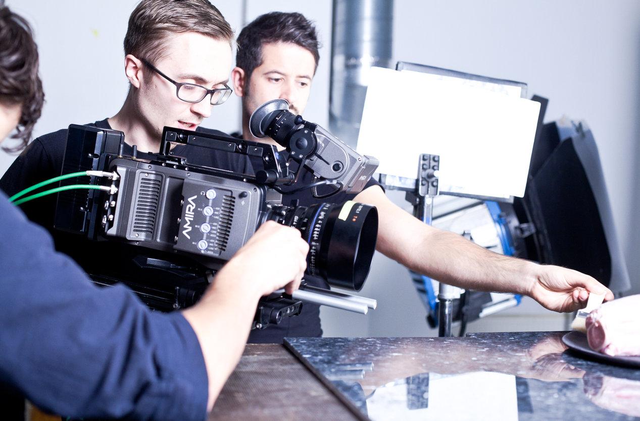 dockyard filmproduktion wien