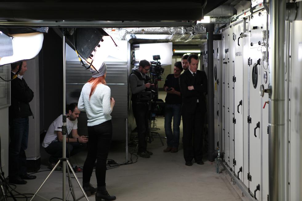 greenscreen dockyard filmproduktion wien