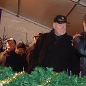 NSC 2014 Lauf Weihnachtsmarkt