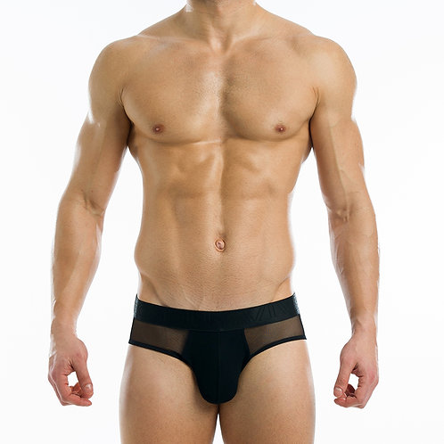 Modus Vivendi - Transparent Brief - 3 Colours