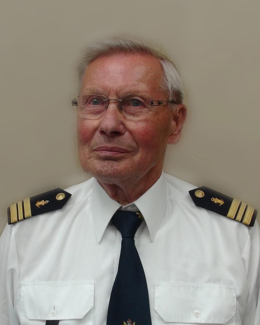 Fritz Eckhart