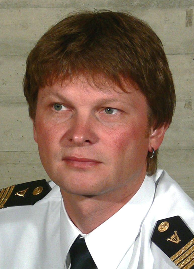 Joachim Stahl