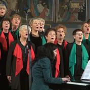 NSC 2016 Weihnachts-Konzert Gastchor