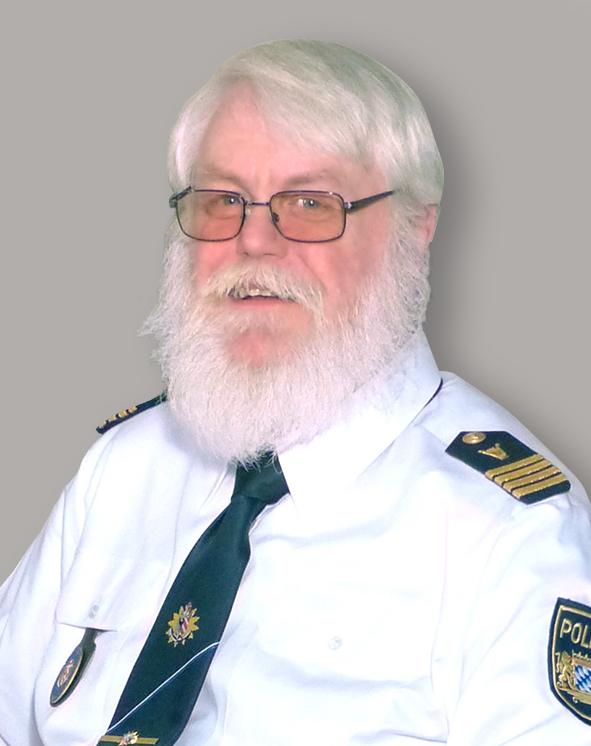 Rolf Roß