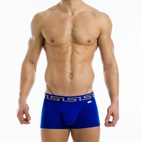 Modus Vivendi Meander Boxer - Blue or White