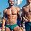 Thumbnail: 2eros V10 Chevy Swimwear - Camo