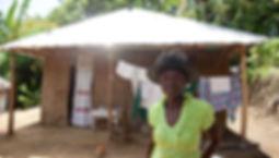 Catholic Relief Services in Haiti