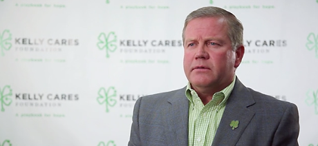 The Kelly Cares Foundation
