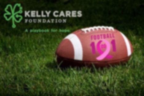 Kelly Cares Foundation