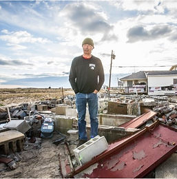 Breezy Point Disaster Relief Fund